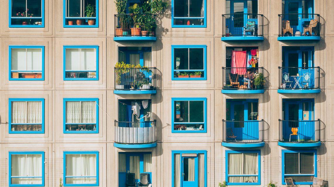 Tover jouw balkon om in oase van rust