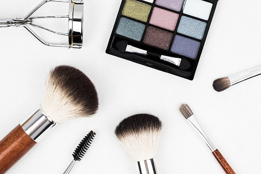 Make-up en de bedoeling ervan