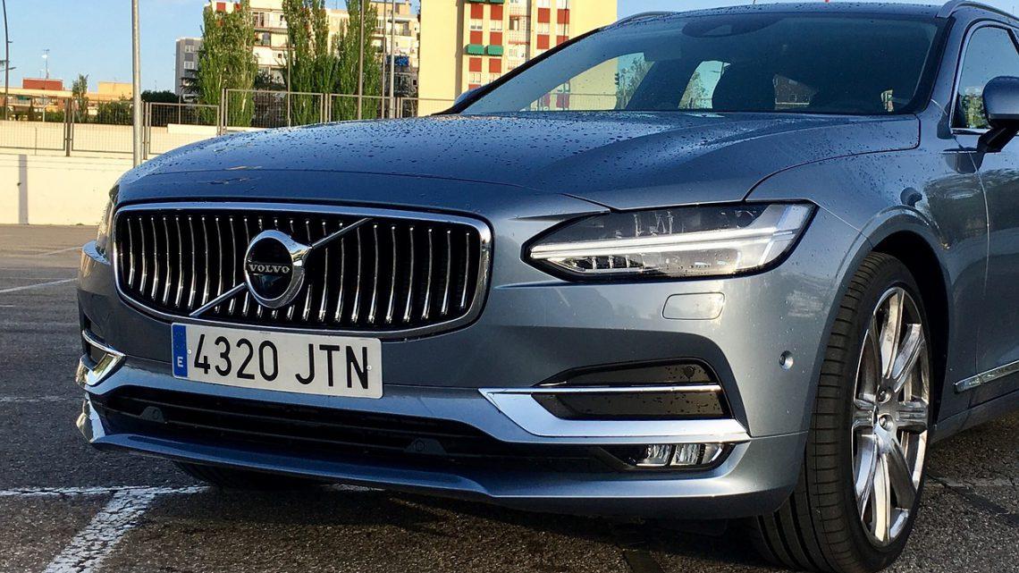 Een Volvo v40 Occasion: doen?