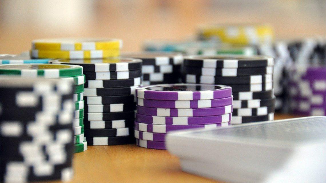Online een gokje wagen?